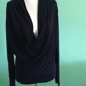 Size S washable Anthropology long sleeves top